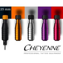 CHEYENNE GRIPS