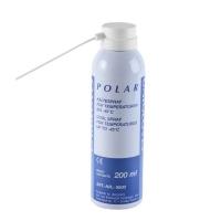 Polar Spray Gelo Sintético