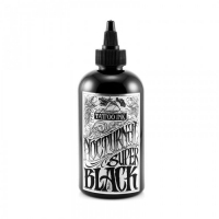 NOCTURNAL INK - SUPER BLACK 1OZ(30 ML)