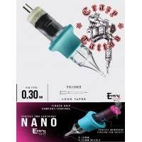 ENVY GEN 2 NANO PMU CARTRIDGES - SLOPE SINGLE STACK MAGNUMS PACK 10
